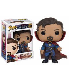 Figura-Colecionavel---Funko-POP---Disney---Marvel---Doutor-Estranho---Dr-Estranho---Funko