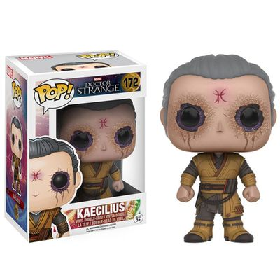 Figura-Colecionavel---Funko-POP---Disney---Marvel---Doutor-Estranho---Kaecilius---Funko