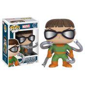 Figura-Colecionavel---Funko-POP---Disney---Marvel---Doutor-Octopus---Funko