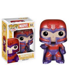 Figura-Colecionavel---Funko-POP---Disney---Marvel---X-Men---Magneto---Funko