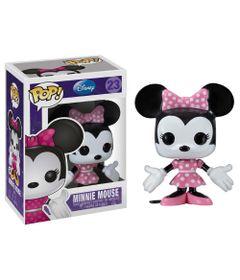 Figura-Colecionavel---Funko-POP---Disney---Minnie-Mouse---Funko