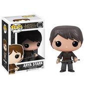 Figura-Colecionavel---Funko-POP---Game-Of-Thrones---Arya-Stark---Funko