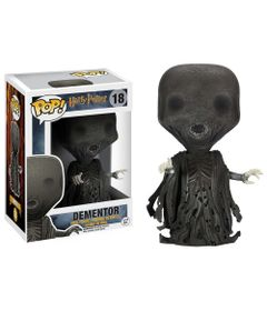 Figura-Colecionavel---Funko-POP---Harry-Potter---Dementador