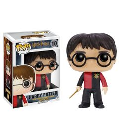 Figura-Colecionavel---Funko-POP---Harry-Potter---Harry-Potter-Torneio-Tribruxo---Funko