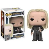 Figura-Colecionavel---Funko-POP---Harry-Potter---Lucio-Malfoy---Funko
