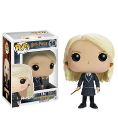 Figura-Colecionavel---Funko-POP---Harry-Potter---Luna-Lovegood---Funko