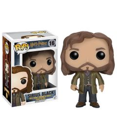 Figura-Colecionavel---Funko-POP---Harry-Potter---Sirius-Black---Funko