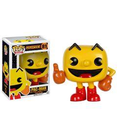 Figura-Colecionavel---Funko-POP---Pac-Man---Funko