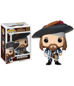 Figura-Colecionavel---Funko-POP---Piratas-do-Caribe---Barbosa---Funko