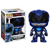 Figura-Colecionavel---Funko-POP---Saban-s-Power-Rangers---Ranger-Azul---Funko