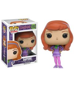Figura-Colecionavel---Funko-POP---Sooby-Doo---Daphne---Funko