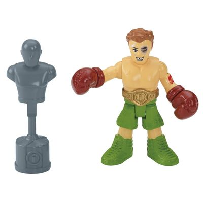 Boneco-Basico-Boxeador---Imaginext---Fisher-Price