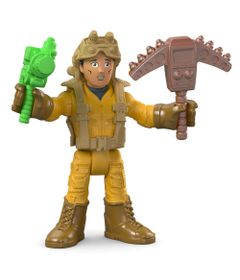 Boneco-Basico-Explorador-com-Armas---Imaginext---Fisher-Price-