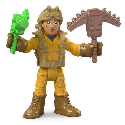 Boneco-Basico-Explorador-com-Armas---Imaginext---Fisher-Price-