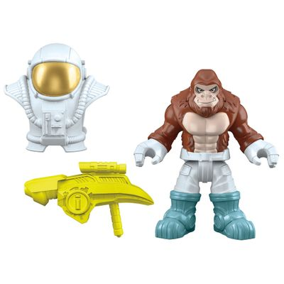 Boneco-Basico-Monstro-com-Armadura---Imaginext---Fisher-Price