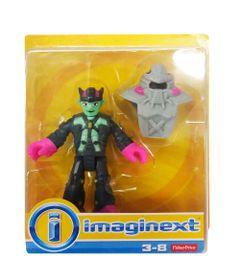 Boneco-Basico-Verde-com-Armadura---Imaginext---Fisher-Price