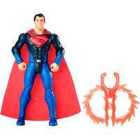 Figura-Articulada---15-Cm---DC-Comics---Liga-da-Justica---Superman-Lancador-Termico---Mattel