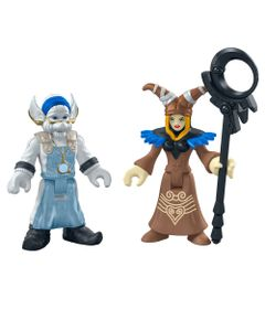 Mini-Figuras-Imaginext---Go-Go-Power-Rangers---Rita-Repulsa---Finster---Fisher-Price
