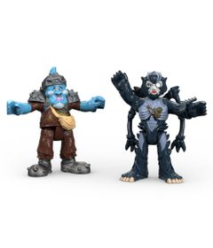 Mini-Figuras-Imaginext---Go-Go-Power-Rangers---Squatt---Baboo---Fisher-Price