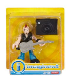 Boneco-Basico-com-Guitarra-e-Amplificador---Imaginext---Fisher-Price