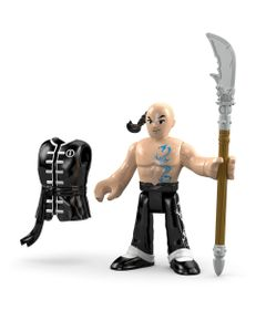 Boneco-Basico-Samurai---Imaginext---Fisher-Price