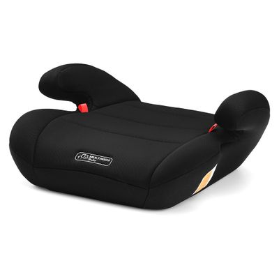 Assento-para-Auto---22-a-36-Kg---Safe-Booster---Preto---Multikids-Baby