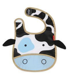 Babador-Zoo---Skip-Hop---Vaca---Itte