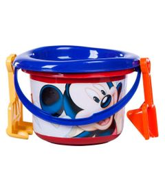 Baldinho-de-Praia---Disney---Mickey-Mouse---Multibrink