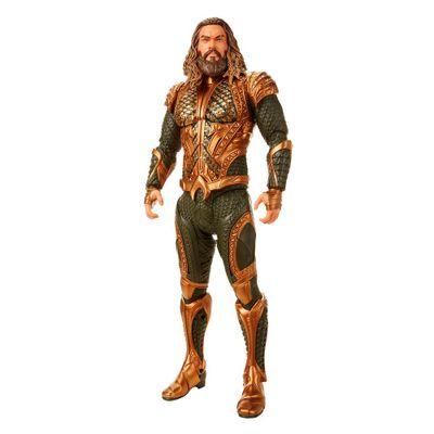 Boneco-Articulado---50-Cm---DC-Comics---Liga-Da-Justica---Aquaman---Mimo