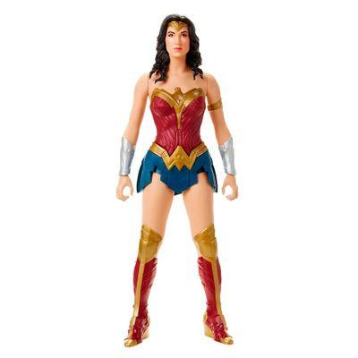 Boneco-Articulado---50-Cm---DC-Comics---Liga-Da-Justica---Mulher-Maravilha---Mimo