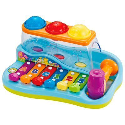 Brinquedo-Musical---Pianinho-Bate-e-Toca---Yes-Toys