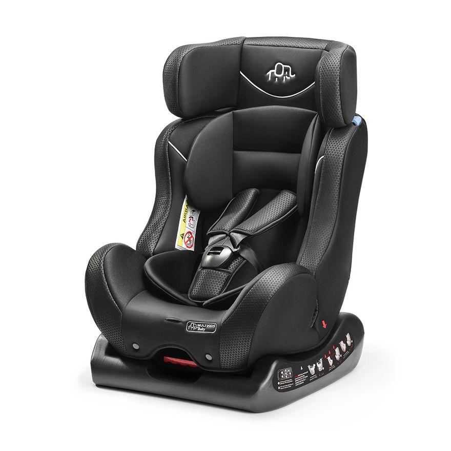 Cadeira-para-Auto---De-0-a-25-Kg---Maestro---Preto---Multikids-Baby
