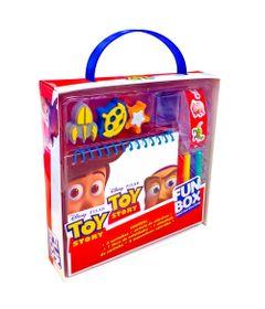Conjunto-de-Artes---Disney---Pixar---Toy-Story---DCL-Editora