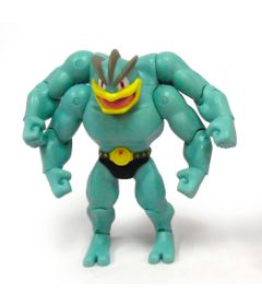 Figura-Articulada---15-Cm---Pokemon---Machamp---Edimagic