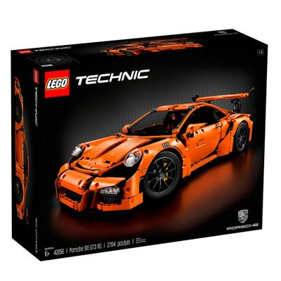 LEGO-Technic---Porsche-911-GT3-RS---42056