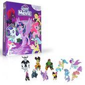 Livro-Infantil---My-Little-Pony-Movie---A-Amizade-e-Magica---Melhoramentos