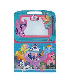 Livro-Infantil---My-Little-Pony-Movie---Tela-Magica---Melhoramentos