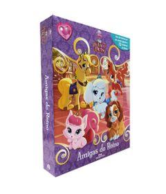 Livro-Infantil---Palace-Pets---Amigas-do-Reino---Melhoramentos