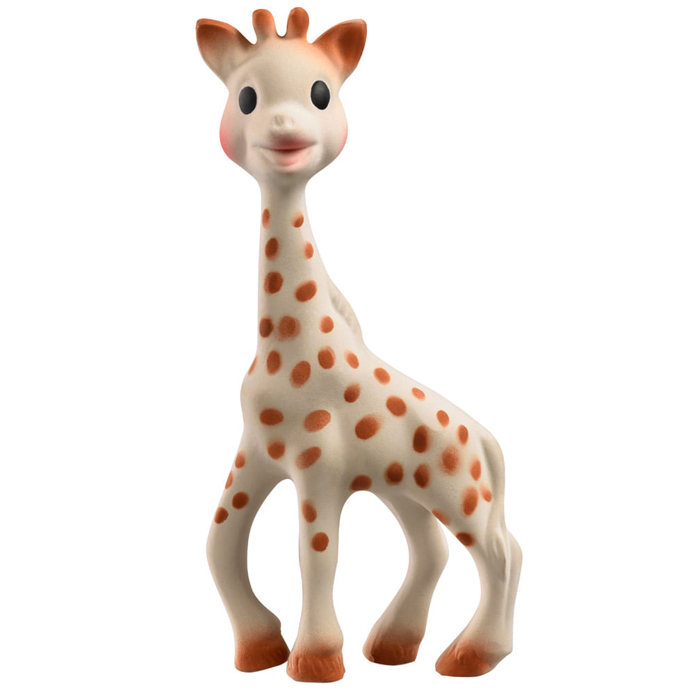 Mordedor - Sophie La Girafe - Oasis