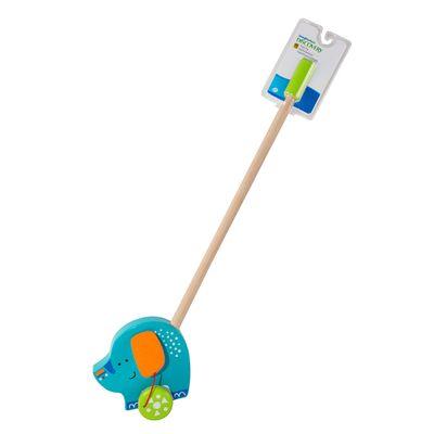 Puxa-e-Empurra-de-Madeira---Imaginarium---Animais---Elefante---New-Toys