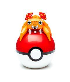 Bloco-de-Montar---Mega-Construx---Pokemon---Pokebola---Paras---Mattel