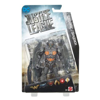 Figura-Articulada---15-Cm---DC-Comics---Liga-da-Justica---Parademon---Mattel