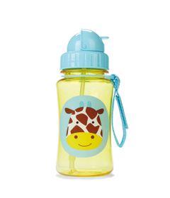 Garrafinha-com-Canudo---Zoo---Girafa---Skip-Hop