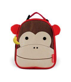 Lancheira-Termica---Zoo---Macaco---Skip-Hop