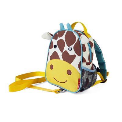 Mochila-com-Cinto---Zoo---Girafa---Skip-Hop