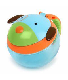 Potinho-Lancheira---Zoo---Cachorro---Skip-Hop