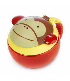 Potinho-Lancheira---Zoo---Macaco---Skip-Hop