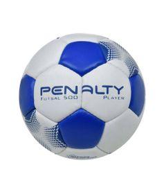 Bola-de-Futsal---Player-VII---Branco-e-Azul---Penalty---7909342141118---Frente