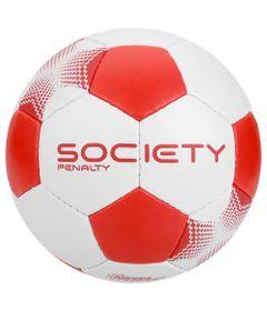 Bola-de-Futebol-Society---Player-VII---Branco-e-Vermelho---Penalty---7909342141095---Frente