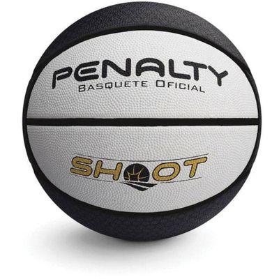 Bola-de-Basquete---Shoot-Nac-VI---Branco-Preto-e-Amarelo---Penalty---7909342030856---Frente